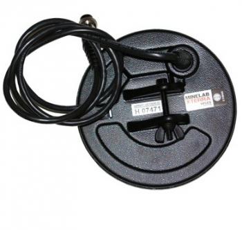"Катушка DoubleD 6"" Minelab H 18,75 кГц Вес - 405 гр."