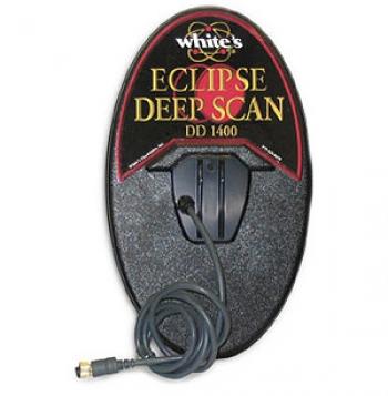 Катушка Whites 8x14'' Eclipse Deepscan DD 1400